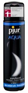 pjur AQUA  super slippery long lasting 100 ml