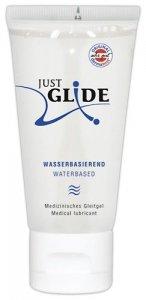 Lubrykant Just Glide na bazie wody 200 ml