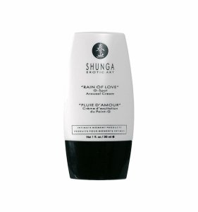 Shunga - Rain of Love G-spot Arousal Cream 30 ml