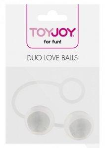 Kulki-DUO LOVE BALLS