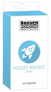 Secura Pocket R49 24
