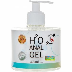 H2O ANAL GEL 300ml WYRÓŻNIONY ŻEL ANALNY