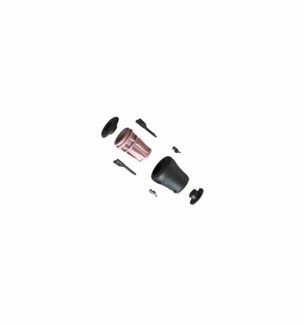 ElectraStim - Jack Socket XL