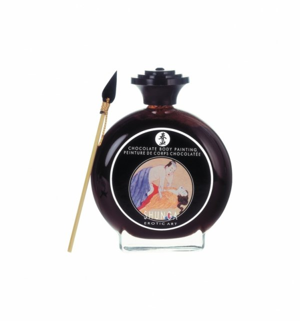 Shunga - Chocolate Bodypaint 100 ml