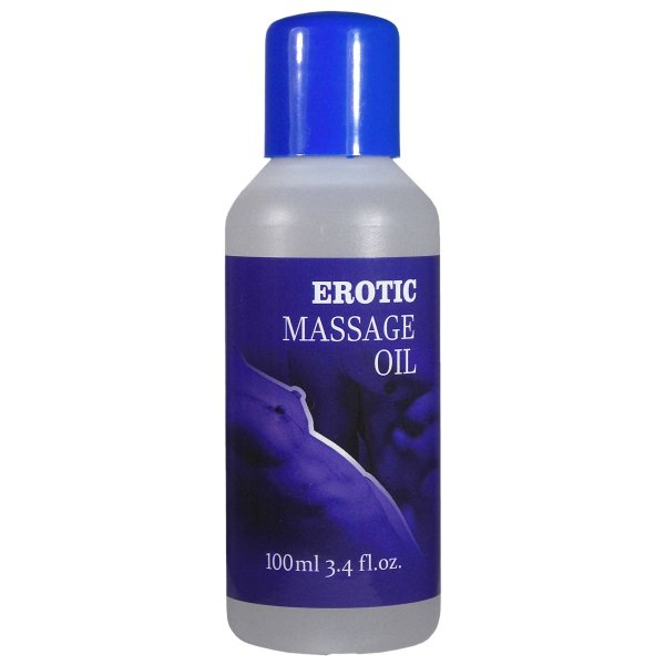 Erotic Massage Oil 100ml