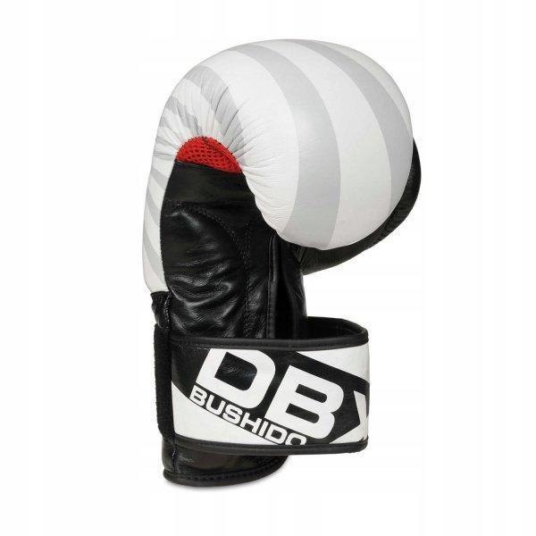 Sparingowe treningowe rękawice bokserskie JAPAN B-2v8 10 oz