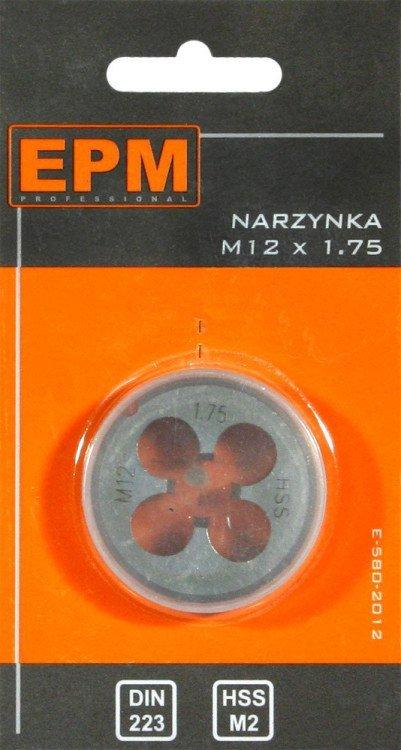 NARZYNKA M3X0,5
