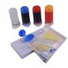Zestaw do napełniania tuszy kolor HP 652 304 301 302 300 650 Canon CL546 CL541 REFIL CMY 3X30ML