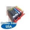 Tusz Zamiennik HP 934XL OfficeJet Pro 6230 6820 6830 - GP-H934XLBK Black