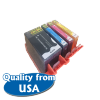Tusze Zamiennik HP 935XL OfficeJet Pro 6230 6820 6830 - GP-H935XLC Cyan