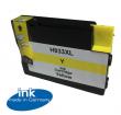 Tusz HP 933XL 6100, 6600, 6700, 7110, 7610 - GP-H933XLY Yellow