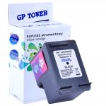 Zamiennik Tusz do HP 304 XL Deskjet 2620 2630 2632 2633 3720  - GP-H304XL Czarny