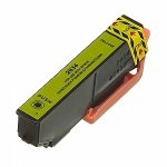 Tusz Zamiennik Epson XP-600, XP-700, XP-800 - yellow GP-E2634YXL
