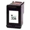 Tusz Zamiennik HP 336 Deskjet 5440, D4160, Photosmart 2575, 2710 - GP-H336 Black