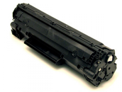 Toner Zamiennik do HP P1005, P1006 -  GP-H435A