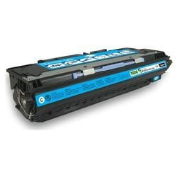 Toner Zamiennik błękitny do HP 3500, 3550 -  Q2671A