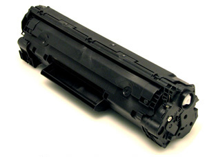 Toner Zamiennik do HP P1005, P1006 -  GP-H435A