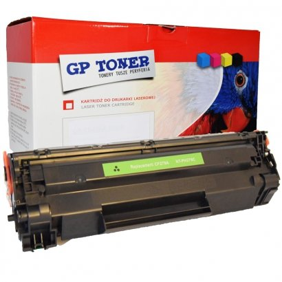 Toner zamiennik HP LaserJet Pro M15 M28 MFP CF244A - GP-H244A