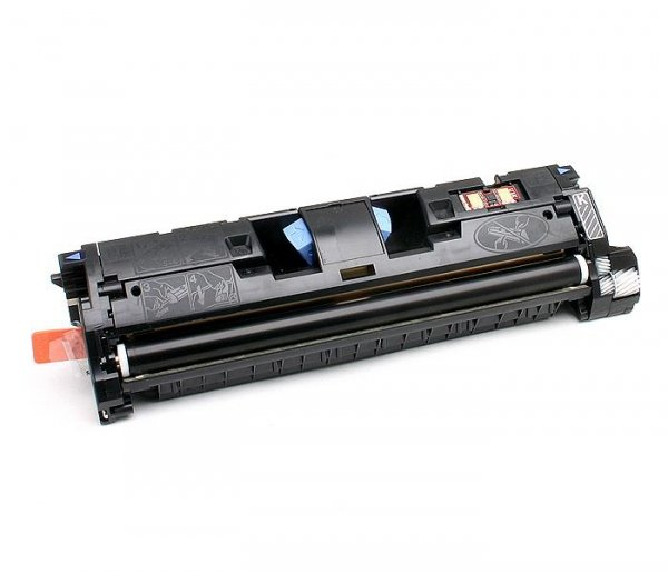 Toner Zamiennik purpurowy do HP 2550, 2820, 2840 -  Q3963A
