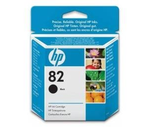 Tusz HP 82 Black (69ml) CH565A