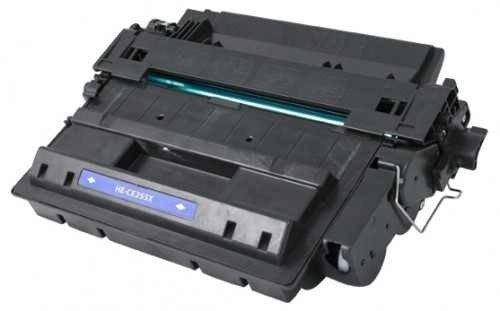 Toner Zamiennik do HP P3010 P3015dn P3015d x -  GP-H255X Black