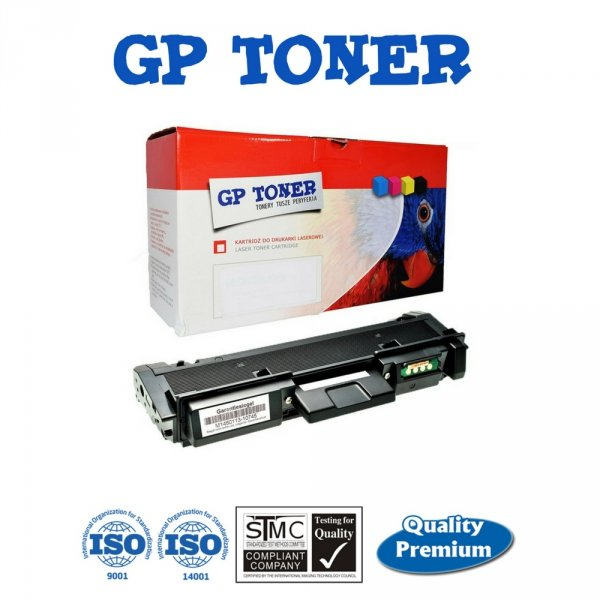 Toner Zamiennik do Samsung SL-M2825, SL-M2675, SL-M2875 - GP-S116L