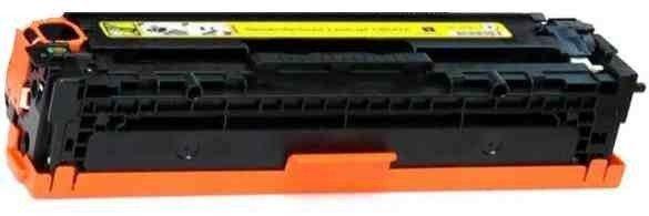 Toner Zamiennik żółty HP LaserJet Pro CM1415, CP1525 -  GP-H322A