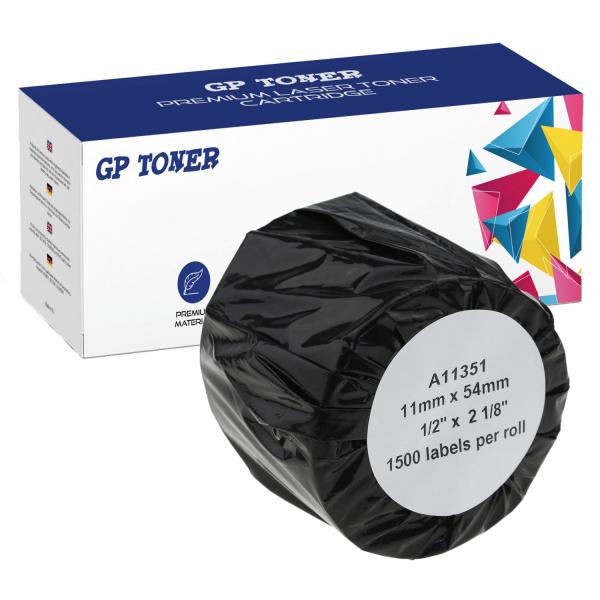 Etykiety do Dymo 11355 51mm x 19mm zamiennik  GP-DY11355