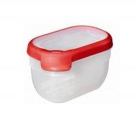 Pojemnik na żywność GRAND CHEF 0,75L Red