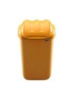 Kosz na śmieci FALA 15L 7 kolorów