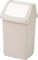 Kosz na śmieci Click-It 9L beżowy