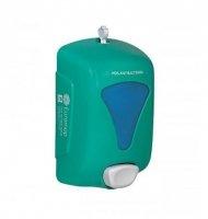 Dozownik do mydła 0,9L HDS-Antibacterial