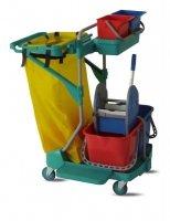 Wózek do sprzątania Top Evolution I