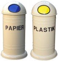 Pojemnik do segregacji odpadów 60L