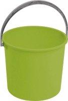 Wiadro 16L zielone