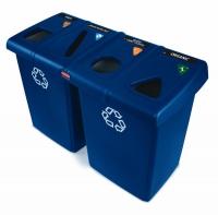 Zestaw do recyklingu Glutton