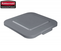 Pokrywa BRUTE® kwadrat Grey do kontenera 3536-00