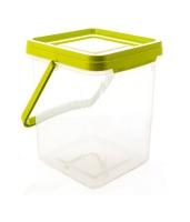 Pojemnik CLEAN BOX 9,1L  Mix kolorów