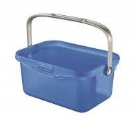 Pojemnik MULTIBOX 3L niebieski