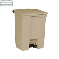 Pojemnik na śmieci Step-On Container 68,1L beige