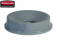 Pokrywa BRUTE® Funnel Top Grey okrągła do kontenera 2632-00