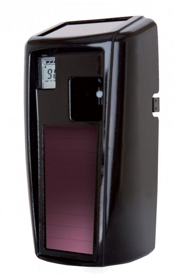 Odświeżacz automatyczny Microburst 3000 LumeCell czarny