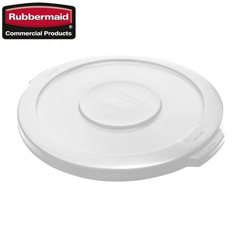 Pokrywa BRUTE® White okrągła do kontenera 2610-00