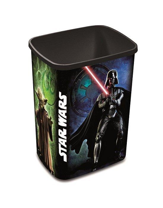 kosz na śmieci Star Wars