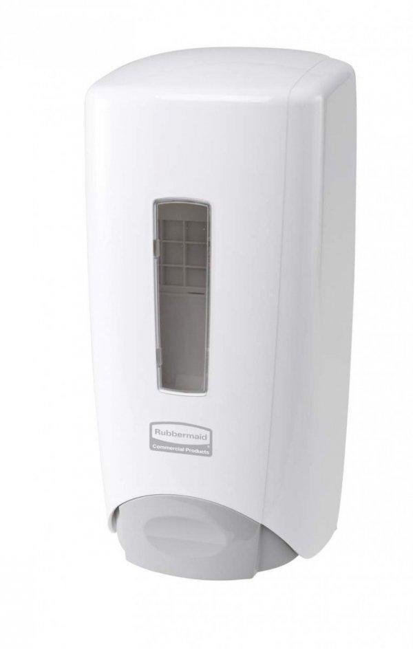 Dozowniki do mydła Rubbermaid FLEX 1300 ml biały