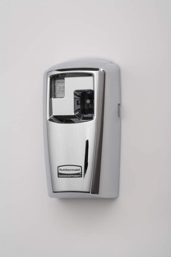 Odświeżacz automatyczny Microburst 300 chrom