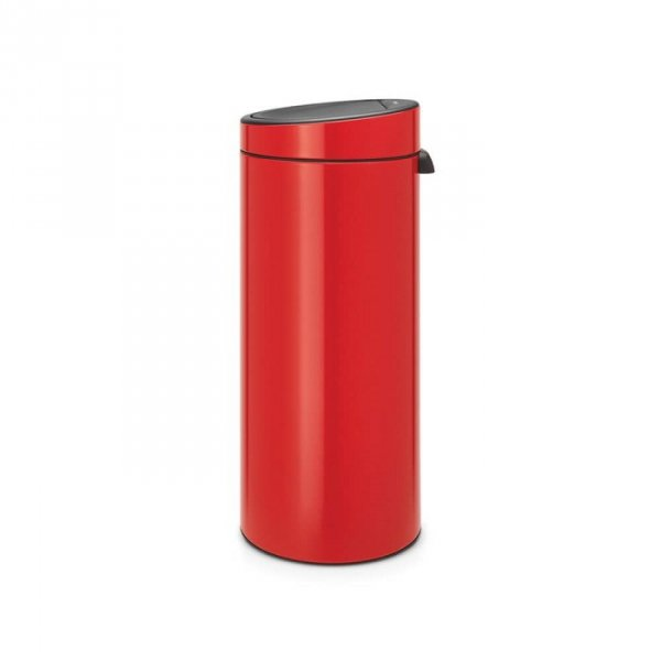 Kosz TOUCH BIN NEW 30L Passion Red