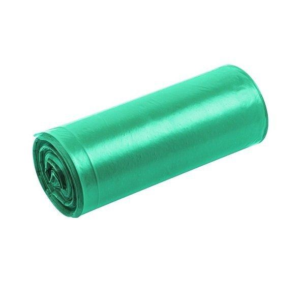 Worki na śmieci 35L LD (50szt) 6 kolorów
