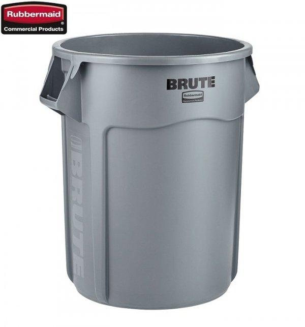 Kontener BRUTE® 208,2L Grey