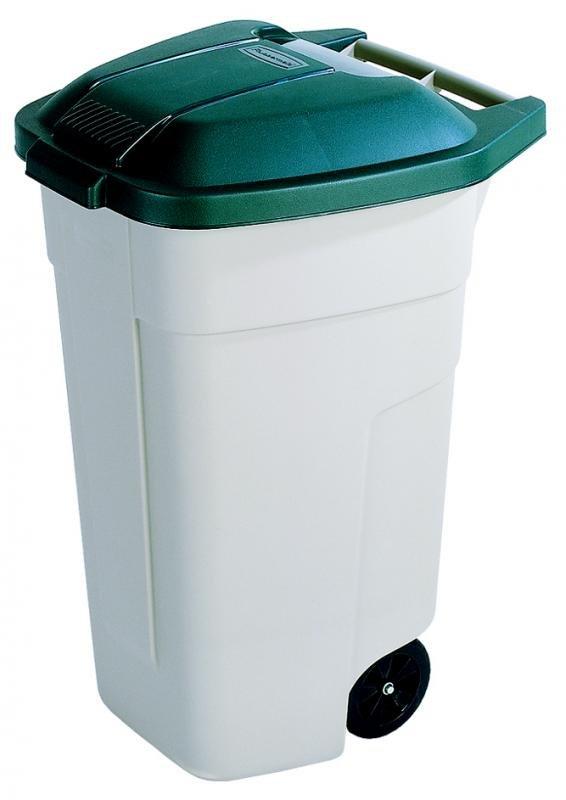 Ogromny Pojemnik na odpady Curver - pojemniki na odpady DX79